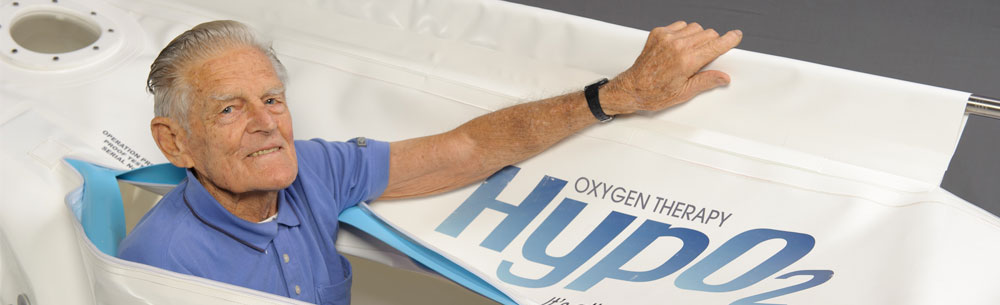 Hyperbaric Oxygen Chamber cancer