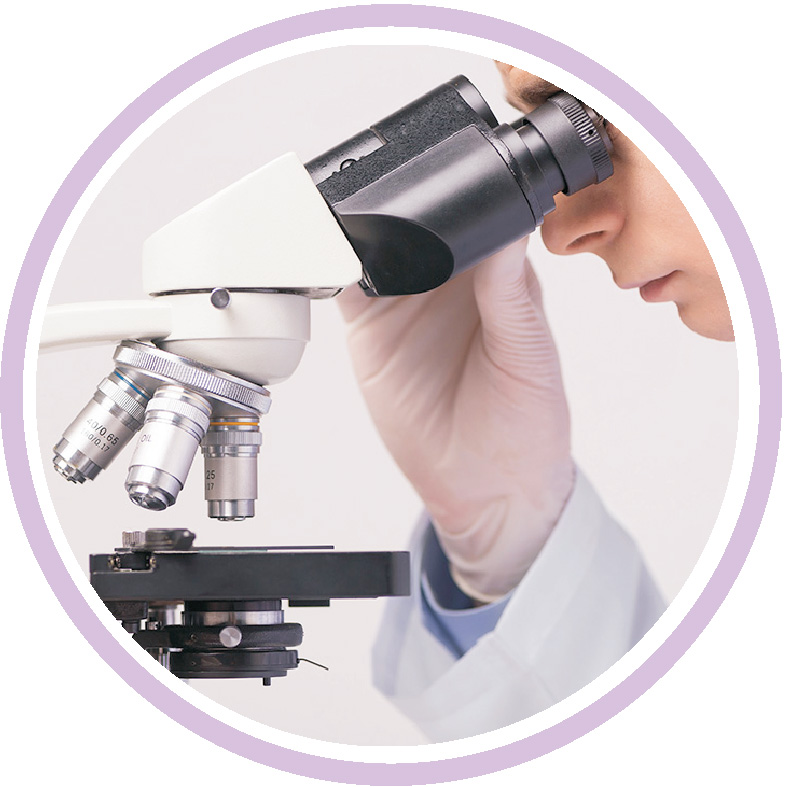 Pathology Testing