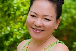 hong curley - Brisbane Quantum Healing Specialist Center
