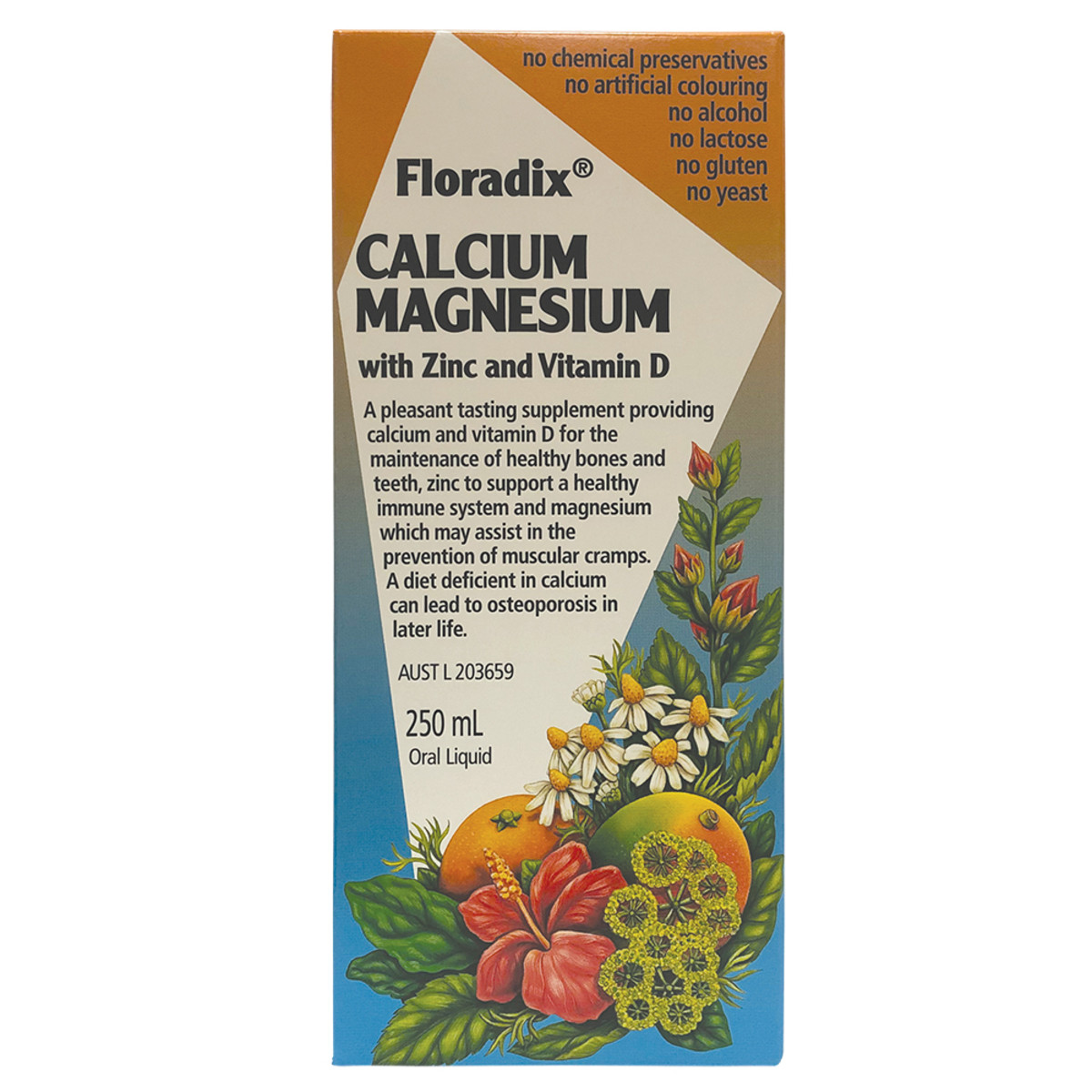 Brauer Baby Amp Kids Liquid Calcium With Magnesium Amp Zinc 1